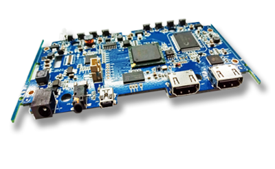 MIPI Board Solutions – Q-vio